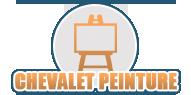 Chevalet Peinture
